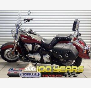Kawasaki Vulcan 900 Motorcycles for Sale - Motorcycles on Autotrader