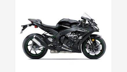 2018 Kawasaki Ninja ZX-10R for sale 200659400