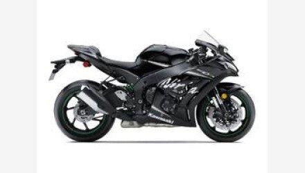 2018 Kawasaki Ninja ZX-10R for sale 200659402