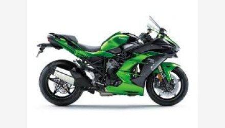 2018 Kawasaki Ninja H2 for sale 200659430