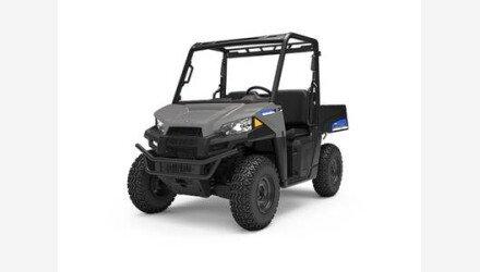 2019 Polaris Ranger EV for sale 200659887