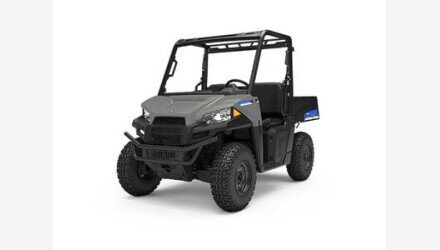 2019 Polaris Ranger EV for sale 200659888
