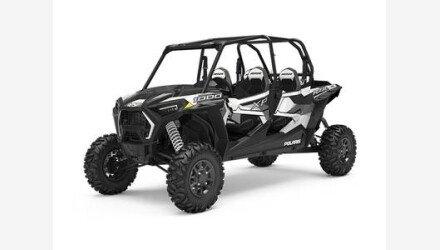 2019 Polaris RZR XP 4 1000 for sale 200660134