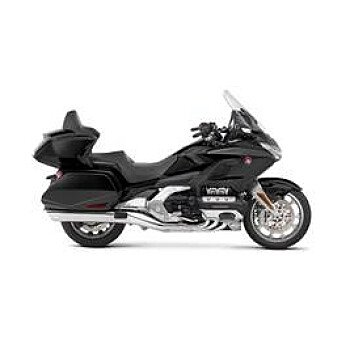2019 Honda Gold Wing Tour for sale 200660480