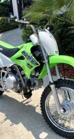2019 Kawasaki KLX110L for sale 200660695