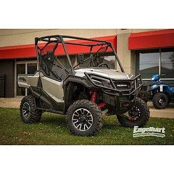 2019 Honda Pioneer 1000 LE for sale 200661054