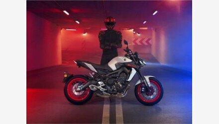 2019 Yamaha MT-09 for sale 200661173