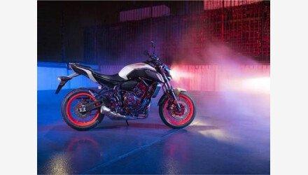 2019 Yamaha MT-07 for sale 200661177