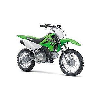 2019 Kawasaki KLX110 for sale 200661231
