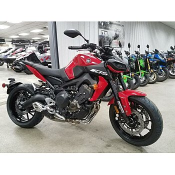 2018 Yamaha MT-09 for sale 200661254