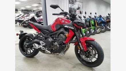2018 Yamaha MT-09 for sale 200661254