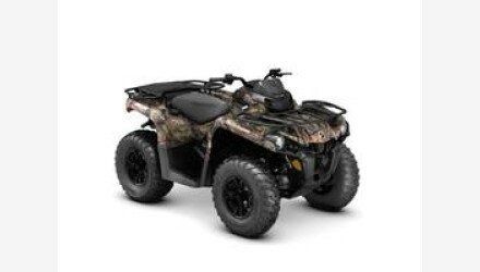 2018 Can-Am Outlander 570 for sale 200661304