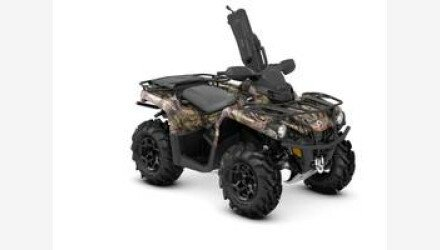 2018 Can-Am Outlander 570 for sale 200661308
