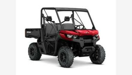 2018 Can-Am Defender for sale 200661475