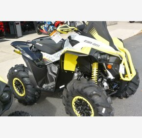 2019 Can-Am Renegade 570 X mr for sale 200661793