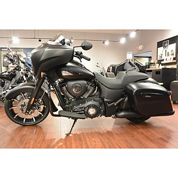 2019 Indian Chieftain for sale 200661815