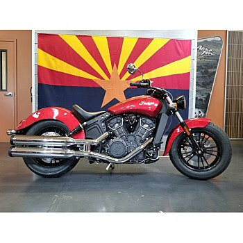 2019 Indian Scout for sale 200661998