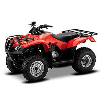 2016 Honda FourTrax Recon for sale 200662168