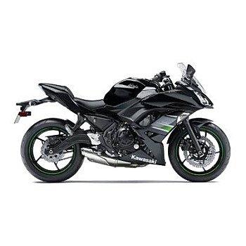 2019 Kawasaki Ninja 650 ABS for sale 200662458