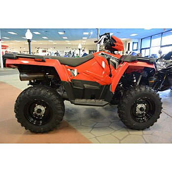 2019 Polaris Sportsman 450 for sale 200662559