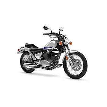 2019 Yamaha V Star 250 for sale 200662570