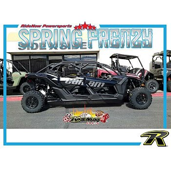 2019 Can-Am Maverick MAX 1000R for sale 200662650
