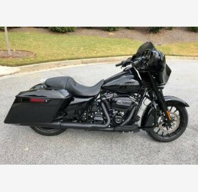 2018 Harley-Davidson Touring Street Glide Special for sale 200662661