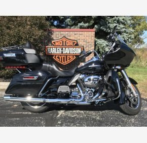 2018 Harley-Davidson Touring Road Glide Ultra for sale 200663219