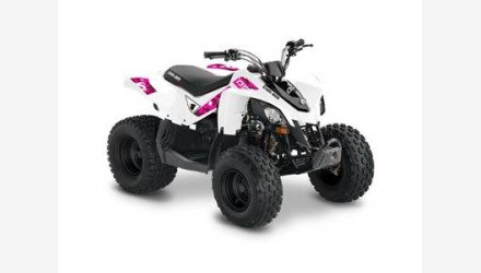 2019 Can-Am DS 70 for sale 200663525