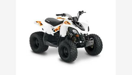 2019 Can-Am DS 70 for sale 200663530
