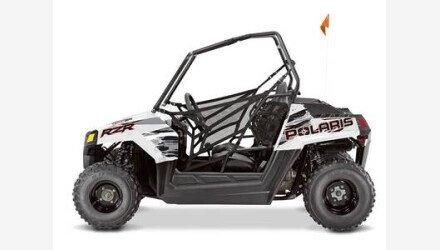 2018 Polaris RZR 170 for sale 200663621