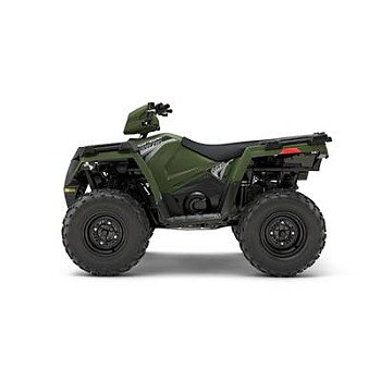 2018 Polaris Sportsman 570 for sale 200663629