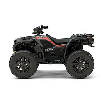 2018 Polaris Sportsman 850 for sale 200663643