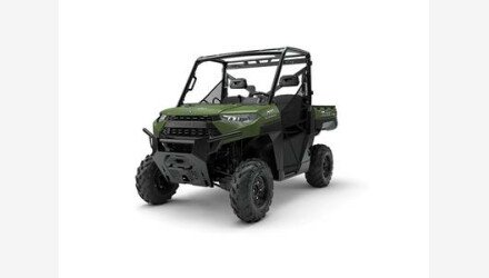 2018 Polaris Ranger XP 1000 for sale 200664357