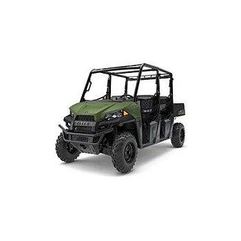 2018 Polaris Ranger Crew 570 for sale 200664386