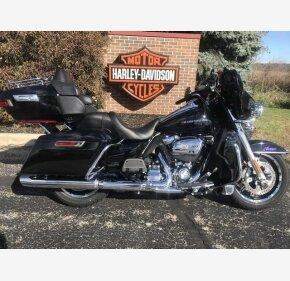 2018 Harley-Davidson Touring for sale 200664959
