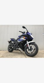 2013 Yamaha FZ6R for sale 200665233