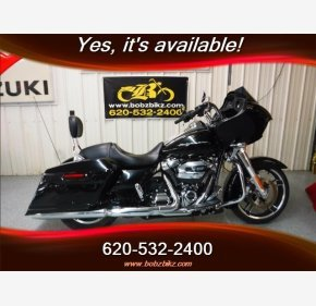 2017 Harley-Davidson Touring Road Glide for sale 200665417