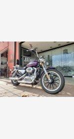 2008 Harley-Davidson Sportster for sale 200665442