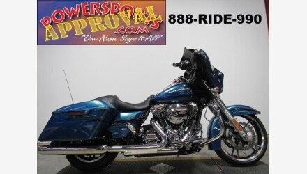2014 Harley-Davidson Touring Street Glide for sale 200666147
