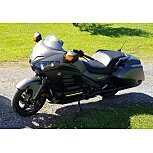 2016 Honda Gold Wing FB6 for sale 200666691