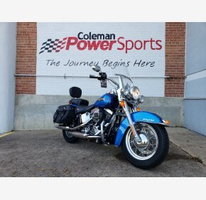 2017 Harley-Davidson Softail Heritage Classic for sale 200666698