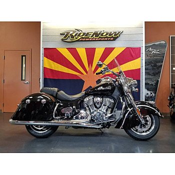 2019 Indian Springfield for sale 200666751