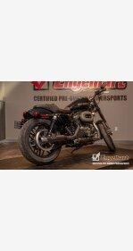2016 Harley-Davidson Sportster Roadster for sale 200666981