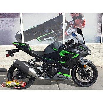 2019 Kawasaki Ninja 400 for sale 200667152