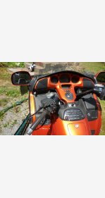 2002 Honda Gold Wing for sale 200667723