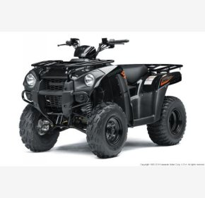 2018 Kawasaki Brute Force 300 for sale 200667894