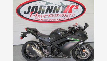 Kawasaki Ninja 300 Motorcycles For Sale Motorcycles On Autotrader