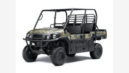 2019 Kawasaki Mule PRO-FXT for sale 200668156