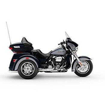 2019 Harley-Davidson Trike Tri Glide Ultra for sale 200668978